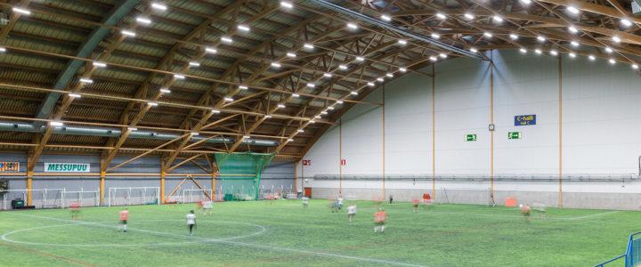 Tammerfors mäss- och sportcentrum