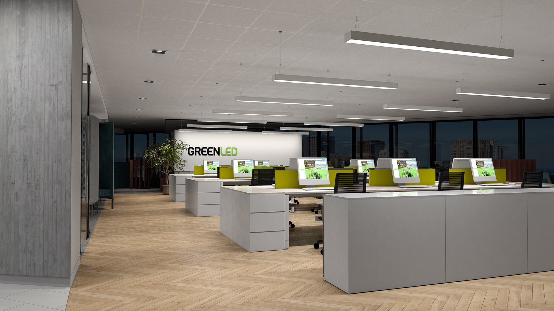 Phi-Vision direct office 1920×1080